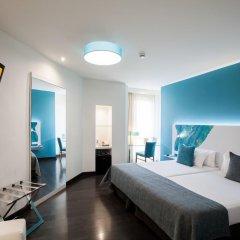 Hotel Concordia комната для гостей фото 5