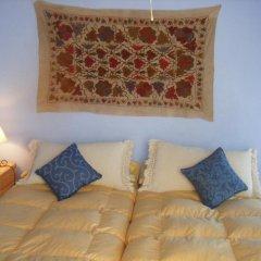 Отель La Casa de Bovedas Charming Inn 4* Стандартный номер с двуспальной кроватью фото 5