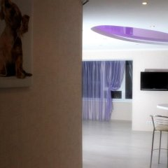 Апартаменты Apartments on Sobornaya интерьер отеля