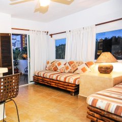 Hotel Suites Ixtapa Plaza 3* Полулюкс с различными типами кроватей фото 6