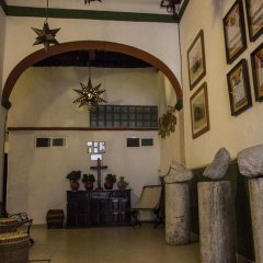 Hotel Reforma интерьер отеля фото 3