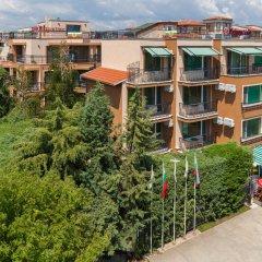 Отель Villa Brigantina Болгария, Солнечный берег - 1 отзыв об отеле, цены и фото номеров - забронировать отель Villa Brigantina онлайн фото 2