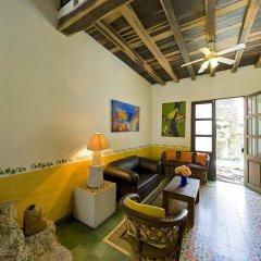 Отель Villa Serena Centro Historico 3* Апартаменты фото 17