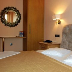 Hotel Maroussi 2* Номер категории Эконом с различными типами кроватей