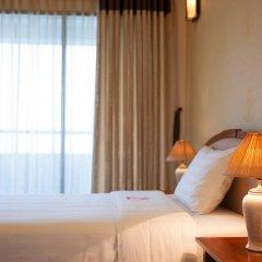 Отель Center for Women and Development 3* Улучшенный номер с различными типами кроватей фото 5
