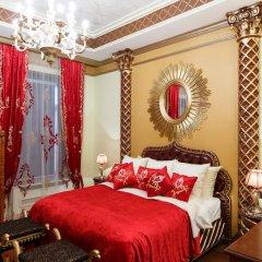 Гостиница Trezzini Palace спа