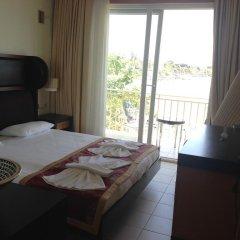 Yali Hotel 3* Стандартный номер с различными типами кроватей