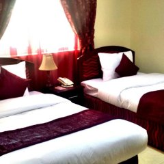 Sahara Hotel Apartments 3* Студия Эконом с различными типами кроватей фото 2