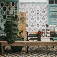 Отель Riad Be Marrakech гостиничный бар