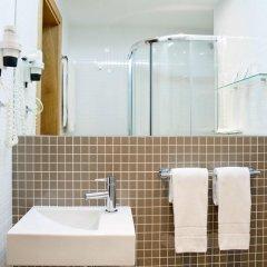 Dom Jose Beach Hotel 3* Стандартный номер с двуспальной кроватью фото 5