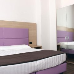 Hotel Esperanza 2* Стандартный номер с различными типами кроватей фото 6