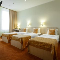 Отель SkyPoint Шереметьево 3* Стандартный номер фото 7