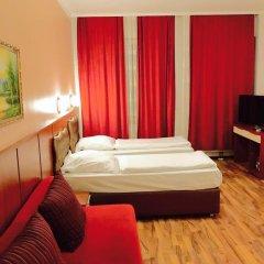 Отель Verdi Германия, Мюнхен - отзывы, цены и фото номеров - забронировать отель Verdi онлайн комната для гостей фото 2