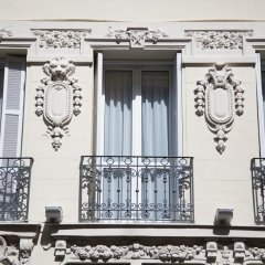 Hotel les Cigales фото 6