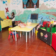 Отель Casa Rural Beatriz детские мероприятия