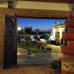 Отель La Hacienda del Marquesado Сьерра-Невада фото 5