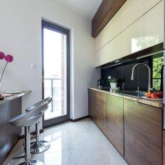 Апартаменты P&O Apartments Liwiecka в номере