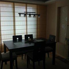 Отель Yassen VIP Apartaments Улучшенные апартаменты с различными типами кроватей фото 30