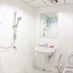 Chaipat Hotel ванная