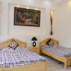 Отель Dalat View Homestay Стандартный номер фото 13
