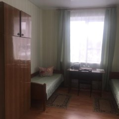 Mini hotel Krasnousolskiy комната для гостей фото 4