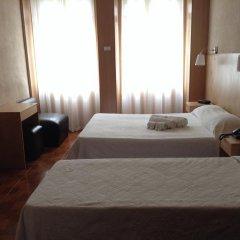 Отель Santa Clara Porto 2* Стандартный номер разные типы кроватей фото 3
