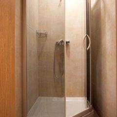 Отель J. Daliņa stadiona viesnīca ванная фото 2