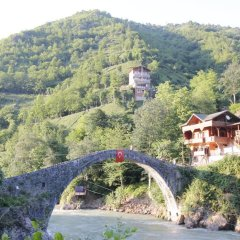 Manzara Butik Otel Турция, Чамлыхемшин - отзывы, цены и фото номеров - забронировать отель Manzara Butik Otel онлайн фото 3