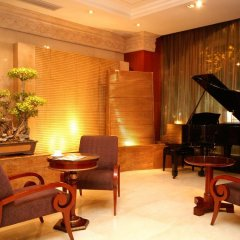 Brawway Hotel Shanghai интерьер отеля фото 3