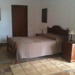 Отель Herdade do Monte Outeiro - Turismo Rural комната для гостей