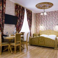 Гостиница Барские Полати Полулюкс с различными типами кроватей фото 25
