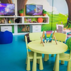 Отель Majestic Mirage Punta Cana All Suites, All Inclusive детские мероприятия фото 2