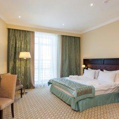 Гостиница Биляр Палас 4* Номер Делюкс с различными типами кроватей фото 5