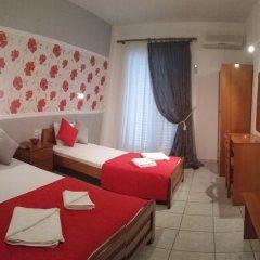 Отель Stella Ситония комната для гостей фото 4