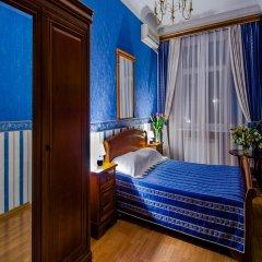 Апарт-Отель Шерборн Студия с различными типами кроватей фото 2