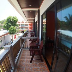 Отель Phongpipat Lanta Mansion 3* Улучшенный номер фото 7