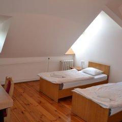 Отель Wroclawski Kompleks Szkoleniowy Вроцлав комната для гостей фото 4