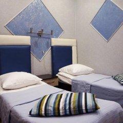 Гостиница Атлантида 2* Стандартный номер с 2 отдельными кроватями фото 10