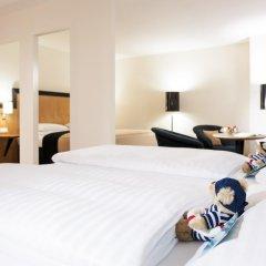 Hotel Don Giovanni Prague 4* Стандартный номер с различными типами кроватей фото 8
