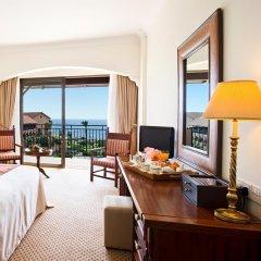 Отель Elysium 5* Номер Делюкс с двуспальной кроватью фото 3