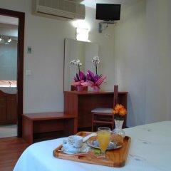 Hotel Zaravencia в номере фото 2
