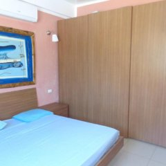 RIG Hotel Plaza Venecia 3* Номер Делюкс с различными типами кроватей фото 9