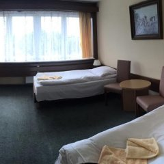 Olimpia Hotel Познань спа