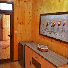 Отель Alex Guest House Номер Комфорт с различными типами кроватей фото 11