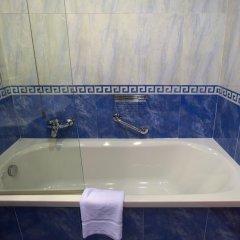 Grand Hotel Tiberio 4* Стандартный номер с различными типами кроватей фото 40