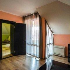 Гостевой дом Лорис Апартаменты с двуспальной кроватью фото 20