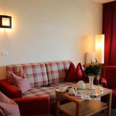 Hotel Apartments Feldhof Сцена комната для гостей фото 5