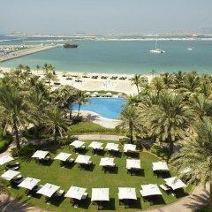 Отель Le Méridien Mina Seyahi Beach Resort & Marina 5* Номер Делюкс с различными типами кроватей фото 3
