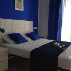 Отель Villa Giovanna Римини комната для гостей фото 4