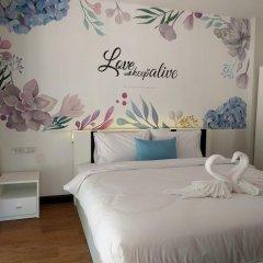 Отель Pantharee Resort Таиланд, Нуа-Клонг - отзывы, цены и фото номеров - забронировать отель Pantharee Resort онлайн детские мероприятия фото 2